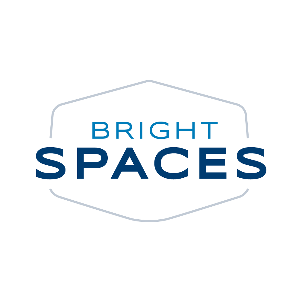 Bright Spaces